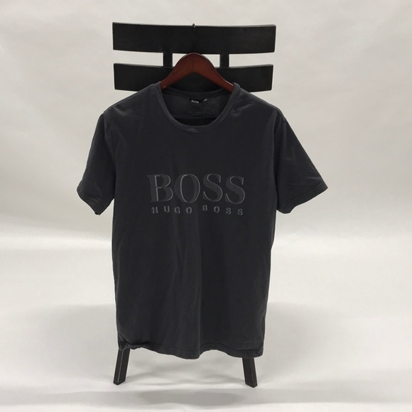 1c65b323 Hugo Boss Shirts | Mens Tshirt Sun Protection Spf 50 | Poshmark